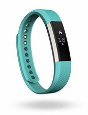 Fitbit Alta Fitness and Activity Tracker Teal Size:L [BRAND NEW + FREE SHIPPING]