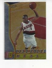 1996-97 BOWMANS BOWMAN'S BEST BASKETBALL JERMAINE O'NEAL RC ROOKIE #R20