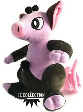 POKEMON GRUMPIG PELUCHE 30 CM pupazzo Groret 326 Groink Spoink maiale plush doll