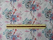 """WESTMINSTER FIBERS VOILE INNOCENT CRUSH BY ANNA MARIA HORNER FABRIC ATOMIC 28"""""""