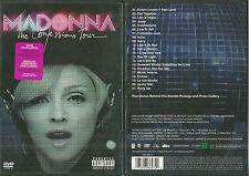 DVD - MADONNA : EN CONCERT LIVE THE CONFESSIONS TOUR / COMME NEUF - LIKE NEW
