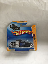 HOT WHEELS MORRIS MINI 124/166 NEU NEW OVP SHORT CARD