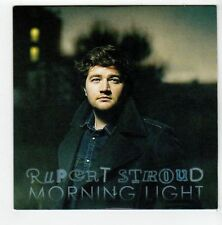 (FA704) Rupert Stroud, Morning Light - 2014 DJ CD