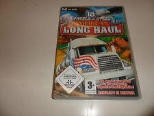 PC  18 Wheels of Steel - American Long Haul