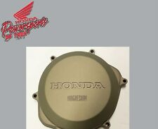 NEW OEM GENUINE 02-07 HONDA CR250R CR 250 CR250 RIGHT SIDE OUTER CLUTCH COVER