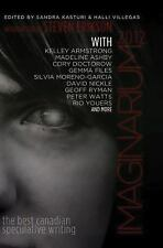 Imaginarium 2012 by Kelley Armstrong, Cory Doctorow, Madeline Ashby SC new
