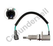 VSS Transmission Vehicle Wheel Speed Sensor For RWD MT Nissan Pickup Hardbody