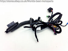 BMW E60 530d (1E) 5 SERIES RIGHT FRONT DOOR WIRE WIRING HARNESS 6982360