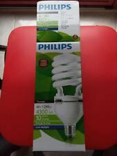 PHILIPS TORNADO DAYLIGHT 6500K 60W-240W 4300LM LAMPADINA RISPARMIO LUCE FREDDA