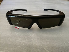 Samsung SSG-3100GB 3D Glasses Broken Right And Left Lenses