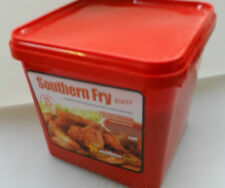 Southern Fry Meat/Veg Glaze 2.5kg Middleton Foods Glazes, Marinades and Coatings