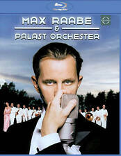 Max Raabe & Palast Orchester [Blu-ray], New DVDs
