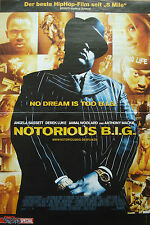 Notorious B.I.G.  ___  A3  Poster / Plakat ___  SIZE : 40 cm x 54 cm