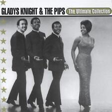 Gladys Knight & The Pips - The ultimate collection       ..........NEU