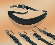 Neotech 2001162 Classic Strap Swivel, Black Made in USA A+ Quality - ships QUICK