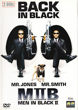 Men in Black 2 - Will Smith - Tommy Lee Jones - Barry Sonnenfeld - 2 DVD Edition
