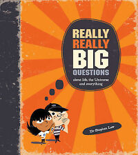 Really Really Big Questions by Law, Stephen ( Author ) ON Oct-05-2009, Hardback,