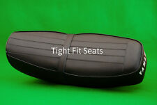 Motorcycle Seat Cover With Strap - YAMAHA FS1E  Without Pedals (1977-1980)