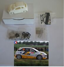 1:43 KIT OPEL ADAM R2 GRIEBEL RALLY YPRES 2014