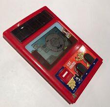 CAT a mano | CASIO | 1983 | cg-32 | vintage gioco elettronico LCD PORTATILE (CH)