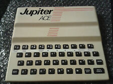 Jupiter ACE FORTH Micro Computer