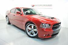 Dodge : Charger SRT8