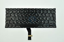 "NEW Ukraine Keyboard for MacBook Air 13"" A1369 2011 A1466 2012 2013 2014 2015"