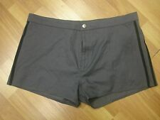 MARC JACOB, Shorts, Gray, Size 52, NWT