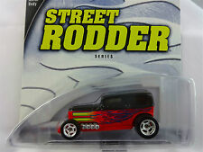 100%  HOT WHEELS MIDNIGHT OTTO REAL RIDERS TIRES