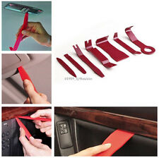 Universal 7Pcs Car Trim Panel Audio Stereo GPS Install & Removal Pro Nylon Tool