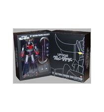 Grendizer Goldorak Full Action Figure Collection 12 inch