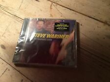 Burnin' The Roadhouse Down - Steve Wariner (1998, CD New)