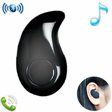 Wireless Bluetooth Stereo Headset  Earbuds For Lenovo HTC LG  Most Smartphone