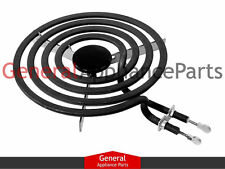 "GE Roper Hotpoint Range Cooktop Stove 6"" Small Surface Burner Element WB30X256"