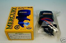MITSUWA MODEL No.533 MERCURY OUT BOARD MOTOR Type B Right rotation New!!
