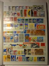 KOMPLETTE SAMMLUNG DDR xx 1970 - 1979 - POSTFRISCH !!! (11143N)