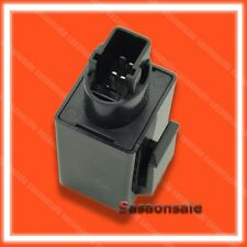 Honda LED Flasher Relay - CB 1000 CB1000 CB1R LED Flash Rate Fix - 4 Pin