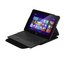 Dell Targus Keyboard Work in Case for Latitude 10 Tablets Bluetooth THZ220UK UK