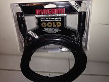 Mogami Gold Microphone Cable 25 Feet
