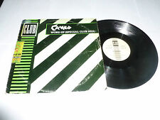 "CAMEO - Word Up - 1985 UK 3-track 12"" vinyl single"