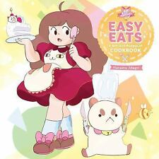 Bee and PuppyCat: Easy Eats: a Bee and PuppyCat Cookbook 1 by Natasha Allegri...