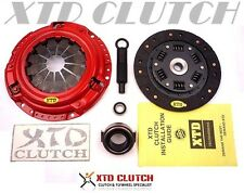 XTD STAGE 2  CLUTCH KIT 2001-2005 HONDA CIVIC 1.7L SOHC D17A1 D17A2