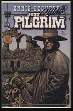 Just a Pilgrim #1 Dynamic Forces Edition Signed by Garth Ennis 33 of 1000