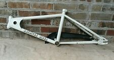 Rare American Rider BMX Frame Gusset 80's Classic Series