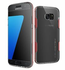GHOSTEK® CLOAK SLIM SHOCKPROOF ALUMINUM CASE COVER FOR SAMSUNG GALAXY S7 EDGE