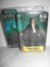 HARRY POTTER and the ORDER OF THE PHOENIX Series 2 FIGURINE w/ WAND & Base NIB