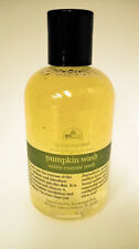 NEW 1 & ONLY 4 oz. REAL Pumpkin Wash ! Anti-aging Acne Face & Body enzyme YUMMY