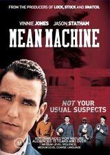 Mean Machine (PAL Format DVD Region 4)