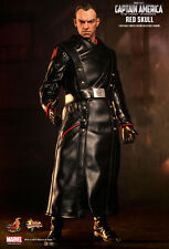 HOT TOYS 1/6 CAPTAIN AMERICA MMS167 RED SKULL JOHANN SCHMIDT ACTION FIGURE US