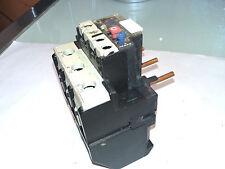 Telemecanique LR2 D3363 - Thermal Overload Relay LR2D3363 63-80 A RELE TERMICO